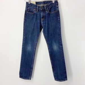 Abercrombie AF Skinny jeans youth sz 12